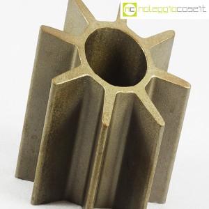 Oggetto (portapenne) in acciaio (5)