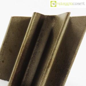 Oggetto (portapenne) in acciaio (9)