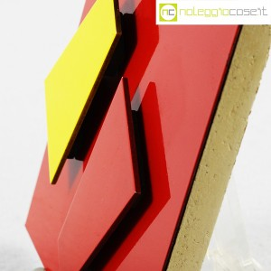 Santi Sircana, oggetto a Forme Componibili con magneti (8)
