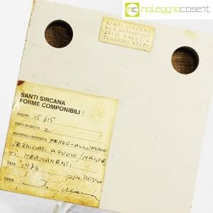 Santi Sircana, oggetto a Forme Componibili con magneti (9)