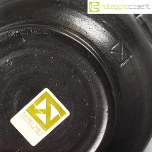 Tasca Ceramiche, brocca nera con manico, Alessio Tasca (9)