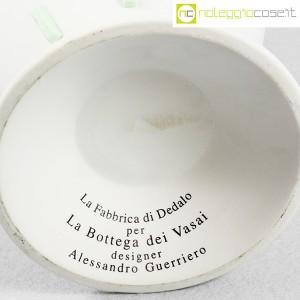 Bottega dei Vasai, vaso La Fabbrica di Dedalo, Alessandro Guerriero (9)