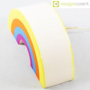 Lampada Arcobaleno in plastica (4)