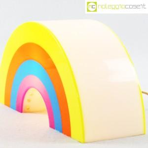 Lampada Arcobaleno in plastica (7)