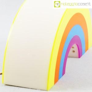 Lampada Arcobaleno in plastica (8)